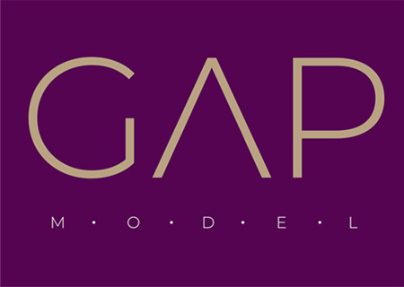 Gap Model Agency | Adult Logo