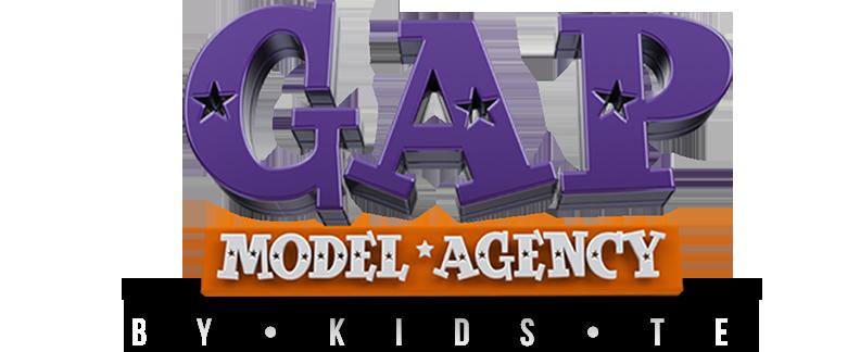 Gap Model Agency Logo